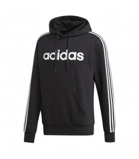 SUDADERA ADIDAS ESSENTIALS 3 STRIPES PULLOVER FLEECE