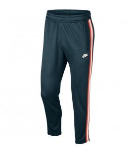 Comprar pantalón Nike sportswear AR2246-304 de color negro al mejor precio en tu tienda de deportes online chemasport.es