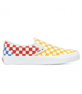 ZAPATILLAS VANS UA SLIP ON CHECKERBOARD