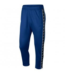 Comprar pantalón para hombre Nike Air Sportswear AR3142-438 de color azul marino al mejor precio en chemasport.es