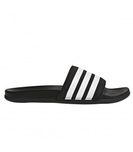 CHANCLAS ADIDAS ADILETTE CLOUDFOAM PLUS STRIPES