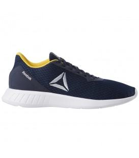Comprar deportivas de running para hombre Reebok Lite DV4868 de color azul marino al mejor precio en tu tienda de deportes online chemasport.es
