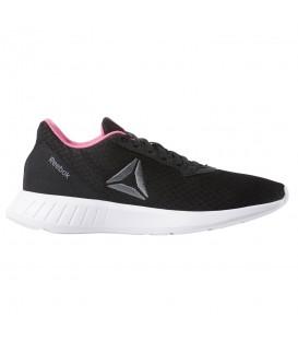 Comprar deportivas de running y fitness para mujer al mejor precio en tu tienda de deportes online chemasport.es Zapatillas Reebok Lite DV4879 de color negro.