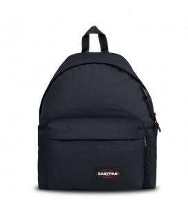 Comprar mochila escolar de Eastpak al mejor precio en chemasport.es El modelo clásico Padded Pak'r de Eastpak de color azul marino.