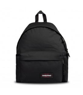 Mochila unisex de color negro Eastpak Padded Pak'r EK620008 al mejor precio en tu tienda de deportes online chemasport.es