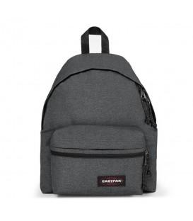 Comprar mochila con compartimento para portátil Eastpak Padded Zippl'r EK69D77H de color gris al mejor precio en chemasport.es