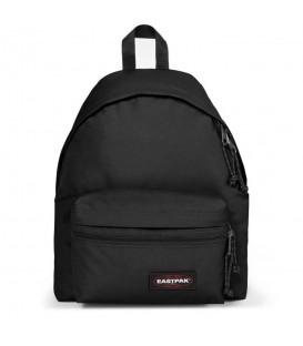Comprar mochila con compartimento para ordenador Eastpak Padded Zippl'r EK69D008 de color negro al mejor precio en tu tienda de deportes online chemasport.es