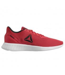Comprar deportivas de running Reebok Lite DV4872 de color rojo al mejor precio en chemasport.es