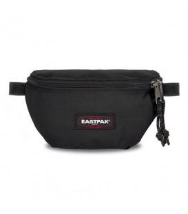 Comprar riñonera Eastpak Springer EK074008 de color negro al mejor precio en tu tienda de sneakers de moda en Pontevedra chemasport.es