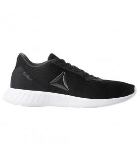 Comprar deportivas de running para hombre Reebok Lite DV3919 de color negro al mejor precio en tu tienda de deportes online chemasport.es