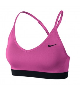 TOP NIKE INDY 878714-623 ROSA