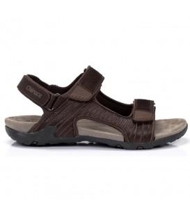 Comprar sandalias para hombre Chiruca GUAM 02 616401 de color marrón al mejor precio en chemasport.es