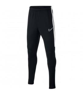 Pantalón de fútbol para hombre Nike Dri-Fit Academy AO0745-010 de color negro al mejor precio en tu tienda de deportes online chemasport.es
