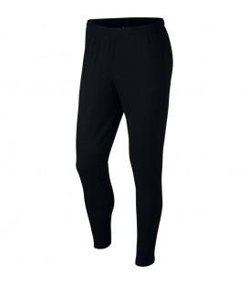 Pantalón largo de fútbol para hombre Nike Dry Academy AJ9729-011 de color negro al mejor precio en tu tienda de deportes online chemasport.es