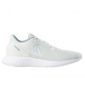 Comprar deportivas de running para mujer Reebok Lite W DV4874 de color agua marina al mejor precio en chemasport.es