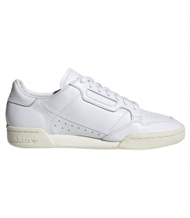 ZAPATILLAS ADIDAS CONTINENTAL 80 EE6329 BLANCO