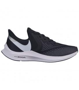 Comprar deportivas de running Nike Air Zoom Winflo 6 W AQ8228-003 de color negro al mejor precio en chemasport.es