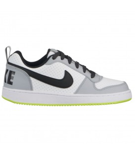 ZAPATILLAS NIKE COURT BOROUGH LOW GS 839985-104