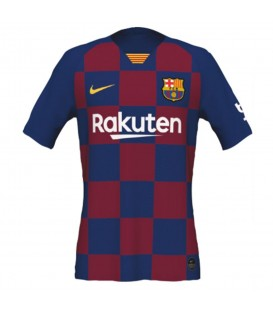 CAMISETA NIKE FC BARCELONA 2019/20 STADIUM HOME