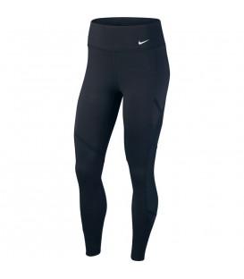 Comprar mallas de entrenamiento para mujer Nike ONE CJ0614-010 de color negro al mejor precio en tu tienda de deportes online chemasport.es