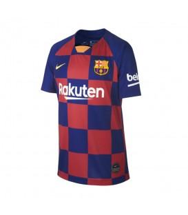 CAMISETA NIKE FC BARCELONA 2019/20 STADIUM HOME J