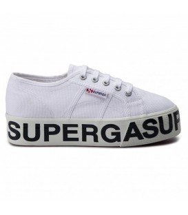 ZAPATILLAS SUPERGA 3 OUTSOLE LETTERING