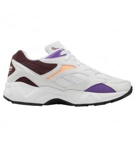 Comprar deportivas para hombre Reebok Aztrek 96 Reinvented EF7620 de color blanco al mejor precio en tu tienda de deportivas chemasport.es