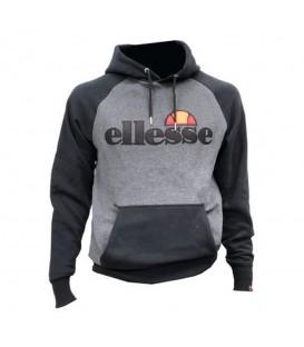 Comprar sudadera para hombre de color gris Ellese Taliamento al mejor precio en tu tienda de moda en Pontevedra chemasport.es