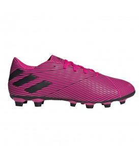 Botas de fútbol adidas Nemeziz 19.4 FxG para hombre al mejor precio en tu tienda de fútbol online chemasport.es