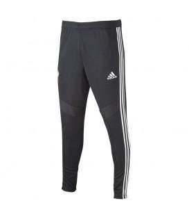 Pantalón de entrenamiento RC Celta de adidas para la temporada 2019/20 de color negro al mejor precio en chemasport.es