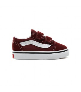 ZAPATILLAS VANS OLD SKOOL V KIDS