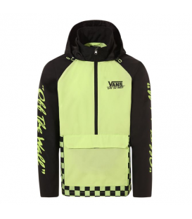 ANORAK VANS BMX OFF THE WALL