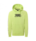 SUDADERA VANS BMX OFF THE WALL