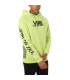 SUDADERA BMX OFF THE WALL DE VANS