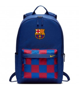Mochila Nike fc barcelona stadium para la vuelta al cole en tu tienda online chemasport.es