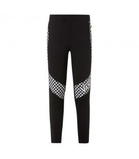 pantalon vans bmx para mujer en color negro en tu tienda online chemasport.es