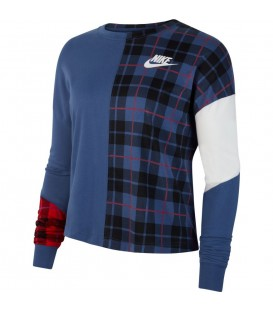 SUDADERA NIKE SPORTWEAR LONG SLEEVE TOP