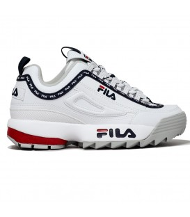 ac12fb837745 ZAPATILLAS FILA DISRUPTOR W
