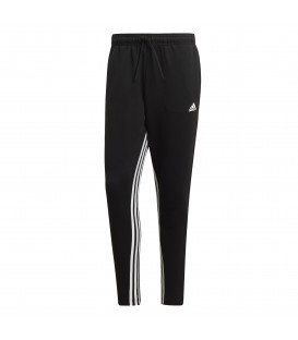 PANTALÓN ADIDAS MUST HAVE 3 STRIPE TAPERED