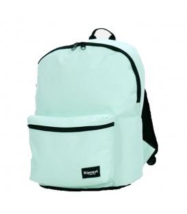 Mochila para el colegio de color verde Rip Curl Basic Dome Pro con asas ajustables al mejor precio en chemasport.es