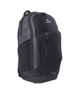 Comprar mochila técnica de Rip Curl con varios compartimentos al mejor precio en tu tienda de deportes online chemasport.es