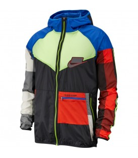 chaqueta nike windrunner para hombre disponible en tu tienda online chemasport.es