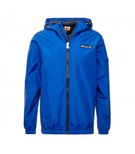 Chaqueta cortaviendos Ellesse Terrazzo de color azul al mejor precio en tu tienda de moda online chemasport.es