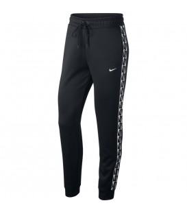 pantalón nike sportwear jogger para mujer en color negro al mejor precio