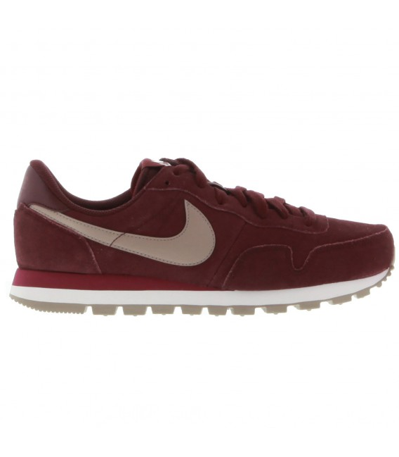zapatillas nike granate