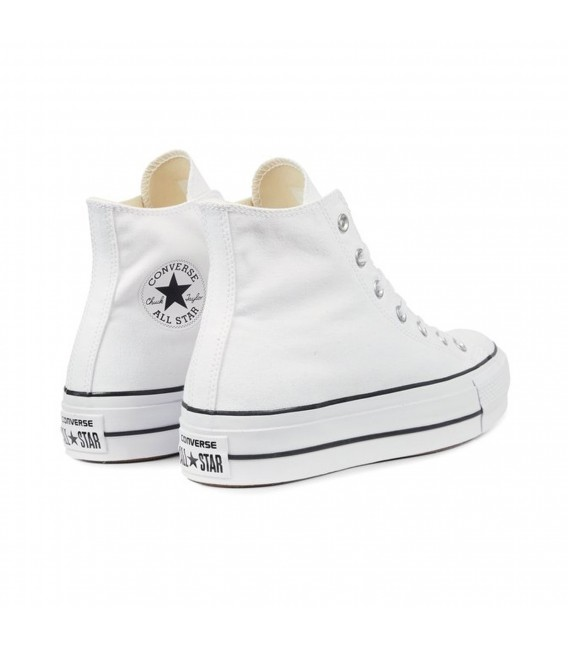 converse all star blancas chuck taylor