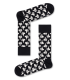 CALCETINES HAPPY SOCKS BLACK AND WHITE GIFT BOX