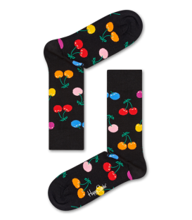 CALCETINES HAPPY SOCKS CHERRY SOCK