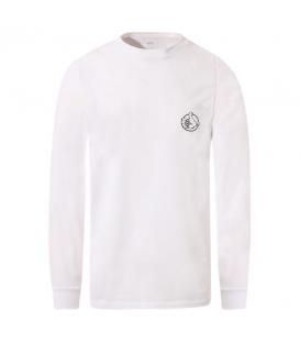 camiseta vans bmx off the wall para hombre en color blanco en tu tienda online chemasport.es