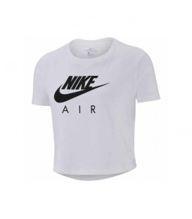 CAMISETA NIKE AIR CROP